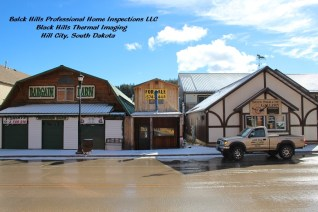 Hill City Commercial Inspections