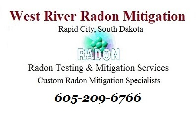 Rapid City Radon Mitigation Services
