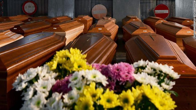 विदेशमा १०१ नेपालीको शव अलपत्र, कोरोनाका मृतक नल्याइने