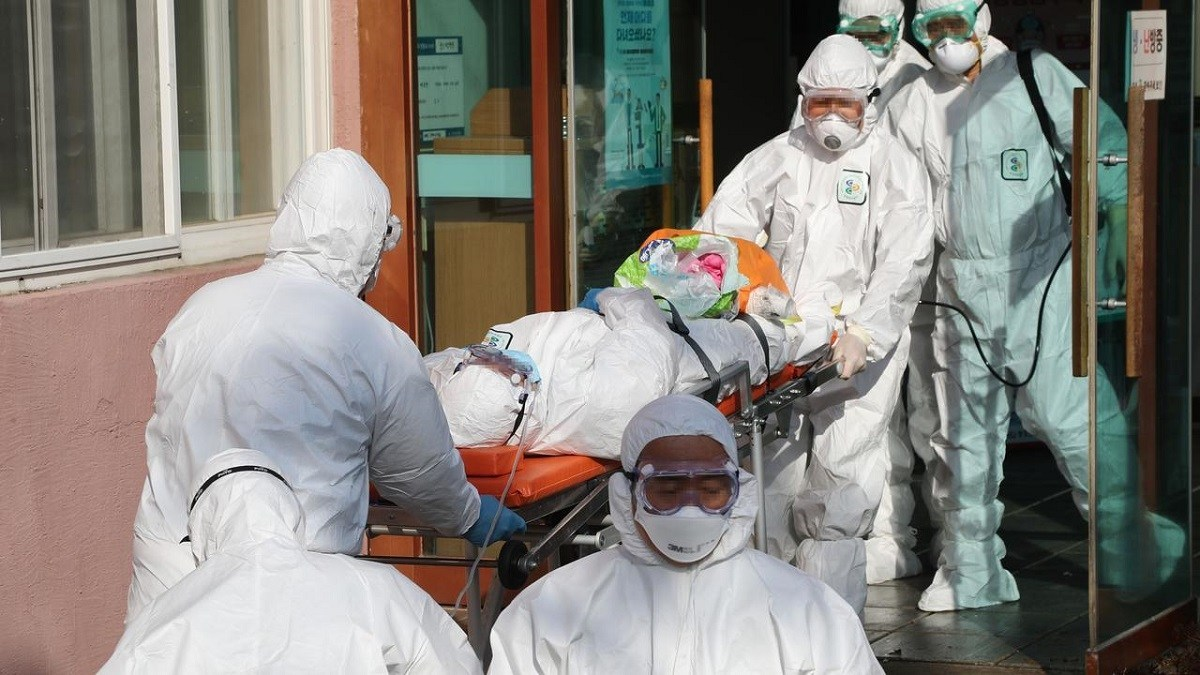 कोरोना संक्रमण : आज अमेरिकापछि बेलायतमा धेरैले ज्यान गुमाए