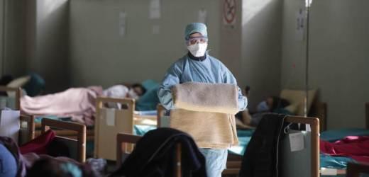 कोरोना संक्रमणको तेस्रो लहर आउन सक्ने, स्वास्थ्य मन्त्रालयले थाल्यो तयारी