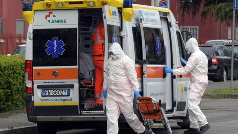 कोरोना कहरः इटालीमा एकैदिन ९ सय बढीको मृत्यु, संक्रमण नियन्त्रणमा हेलचेक्र्याई गरे भयावह अवस्था हुने विज्ञहरुको चेतावनी