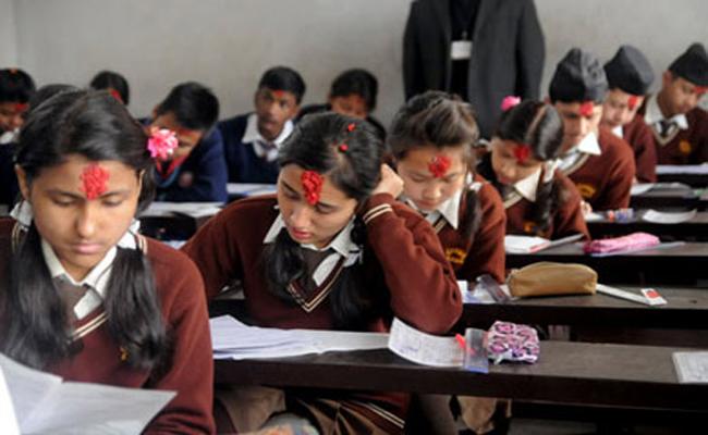 एसइई परीक्षा नै नलिइ विद्यार्थीलाई प्रमाण पत्र दिन प्याब्सनको प्रस्ताव