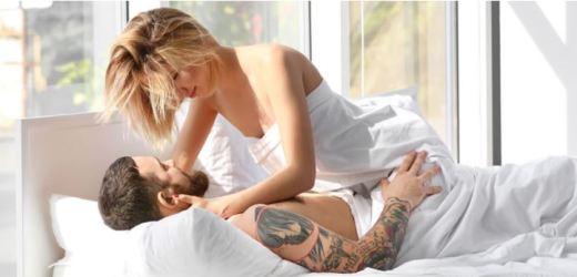 'सेक्स' चाहना महिलालाई राति र पुरुषलाई विहान किन बढी हुन्छ ? यस्तो रहेछ रहस्य