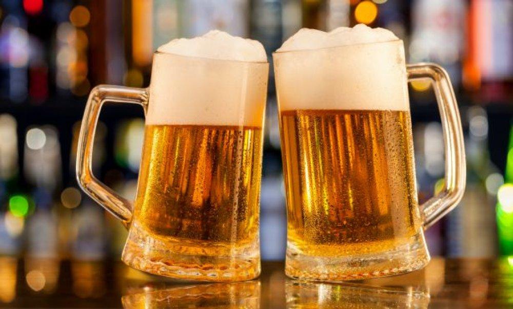 बियर स्वास्थ्यका लागि फाइदाजनक, दूध घातक : पेटा