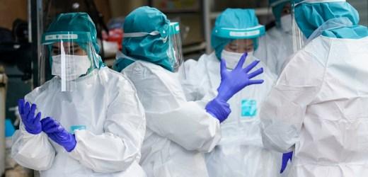 कोरोना भाइरस : विश्वभर ५७ लाख ८४ हजार संक्रमित, ३ लाख ५६ हजारभन्दा बढीको मृत्यु