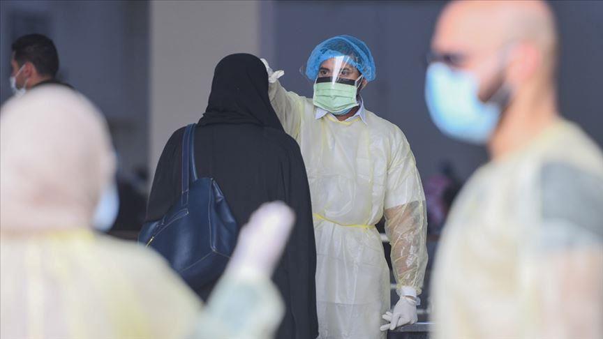 साउदी अरेबियामा एक नेपालीको मृत्यु