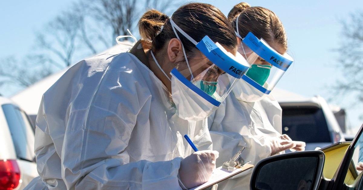 थप १० जनामा भेटियो कोरोनाभाइरस, संक्रमितको संख्या १२० पुग्यो