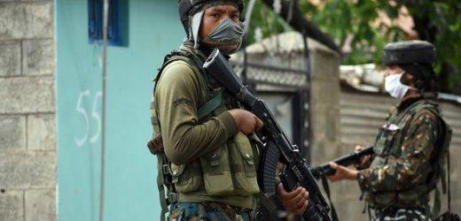 चिनिया सेनासँग  दोहोरो भिडन्त , २० भारतिय सैनिक मारिए