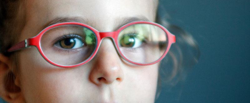 शिशुहरुको आखाको दृष्टि ठिक भय नभयको कसरि थाहा पाउने ?