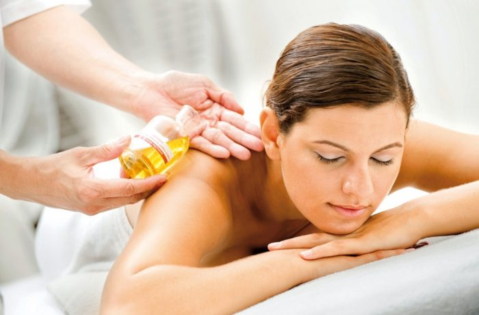 CBD Massage Therapy