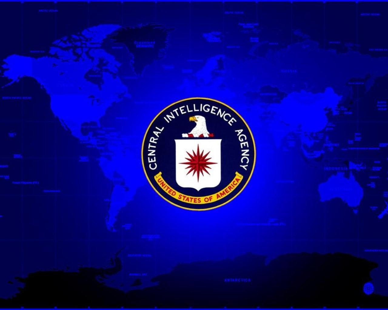 Central Intelligence Agency US | 1280 x 1024 | Download | Close