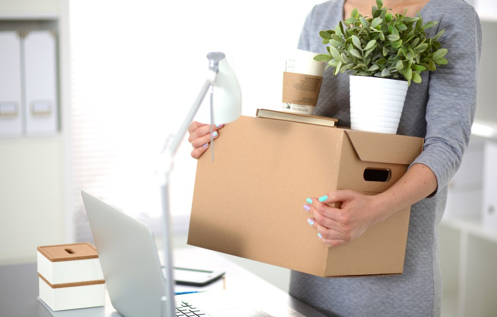 Tips On Planning Your Next Office Move