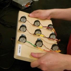 Haptic Board