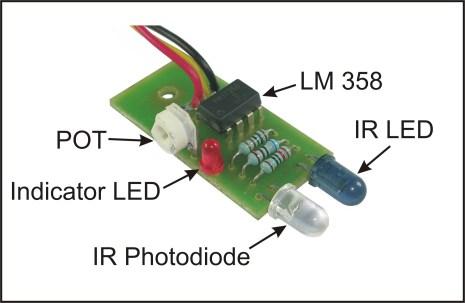 LINE Module Description