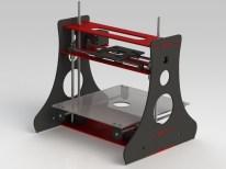 Desi 3D Printer