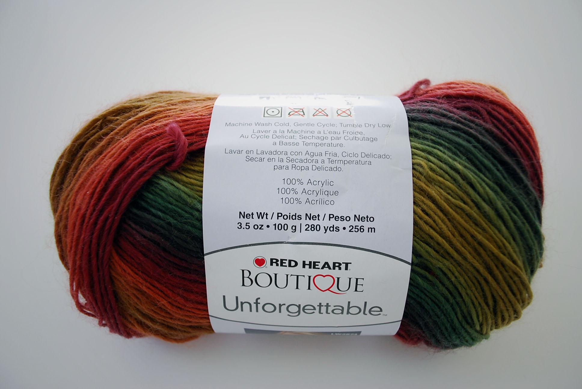 Yarn Label Guide - B.hooked Crochet   Knitting   Podcast