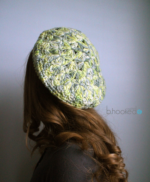 Beret for Web
