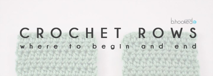 Crochet Rows Featured