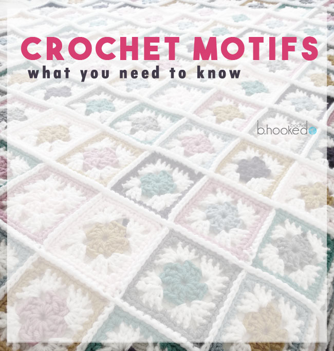 Crochet Motifs What You Need To Know
