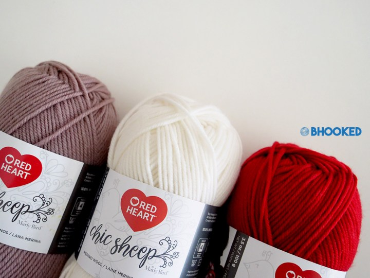 chic sheep yarn