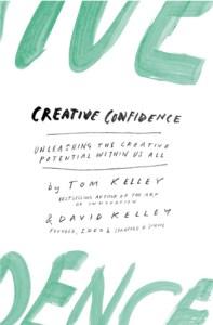 Creative Confidence - Books I Read In 2017