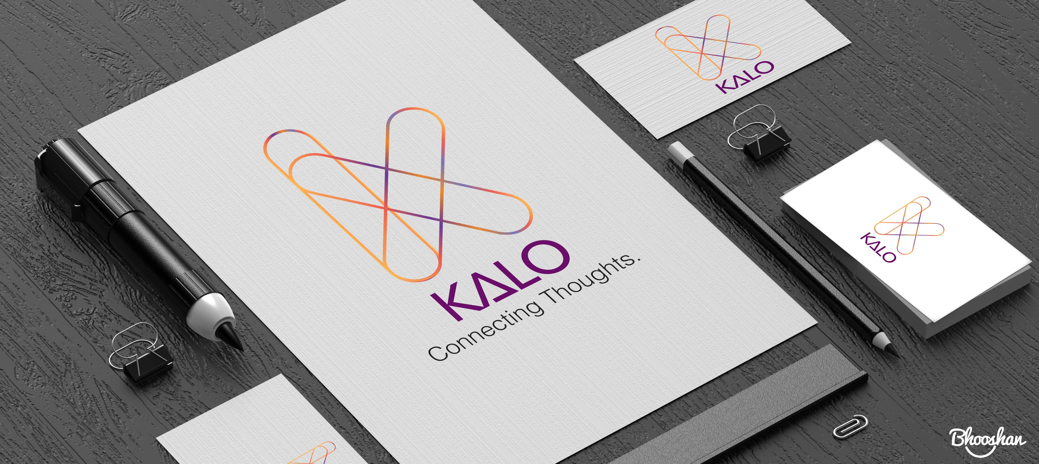 Kalo Healthcare Solutions - Final Identity