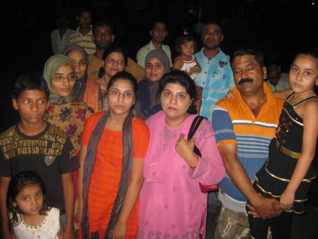 Bhopal gas disaster Sambhavna clinic Chingari rehabilitation Ingrid Eckerman The Bhopal Saga