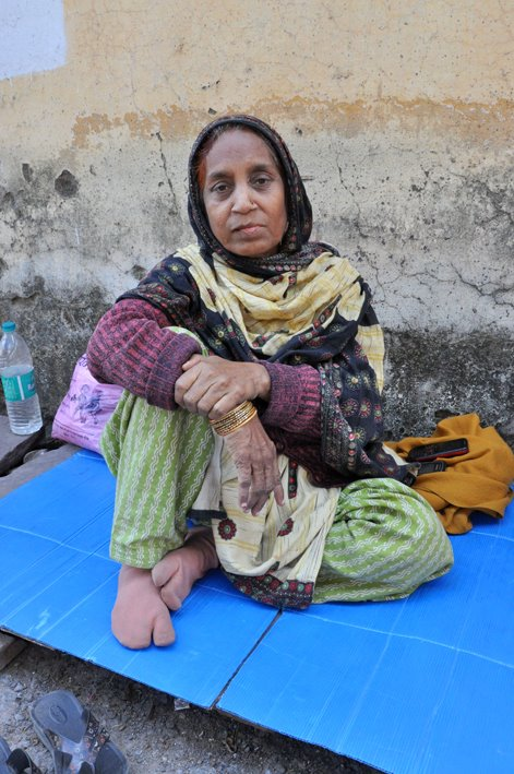 The Bhopal Medical Appeal funds free healthcare for survivors of the 1984 Union Carbide gas tragedy.