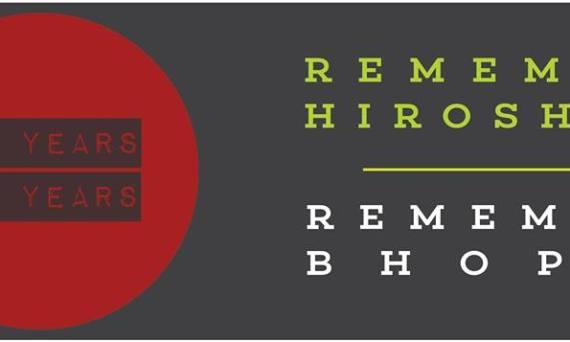 Hiroshima & Bhopal