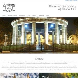 Proyecto AMSOC
