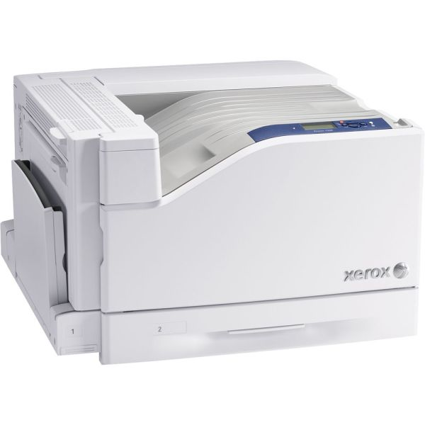 Xerox Phaser 7500/DN Tabloid Network Color Laser Printer ...