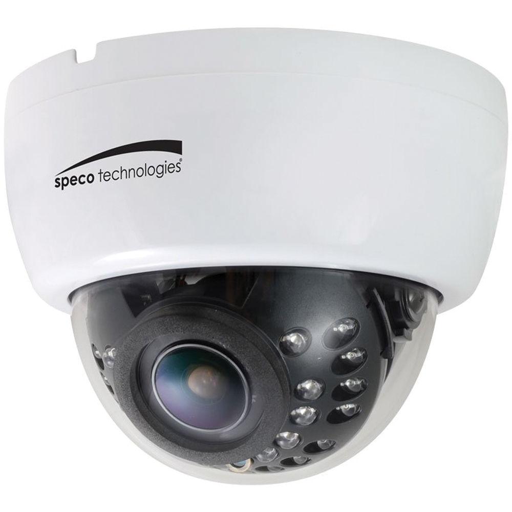 Security Camera Housing