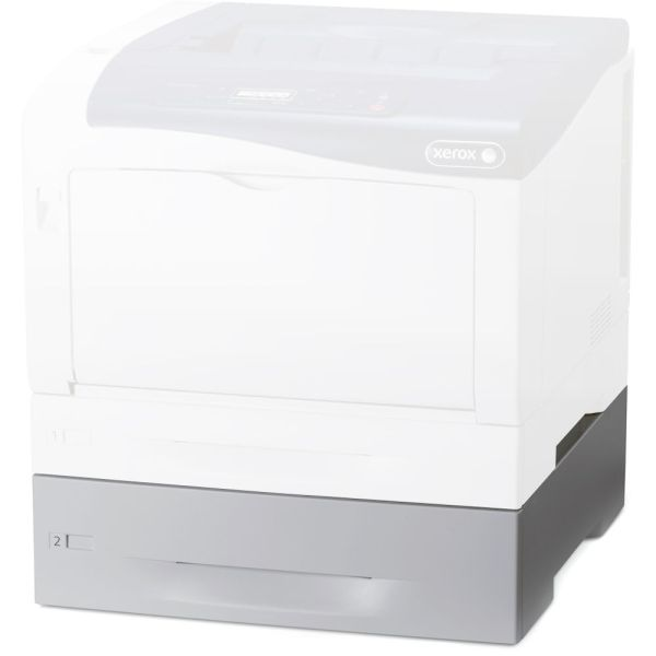 Xerox 550-Sheet Paper Tray for Phaser 7100 Color Printer