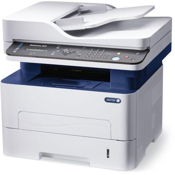 Xerox WorkCentre 3225 Monochrome All-in-One Laser 3225/DNI B&H
