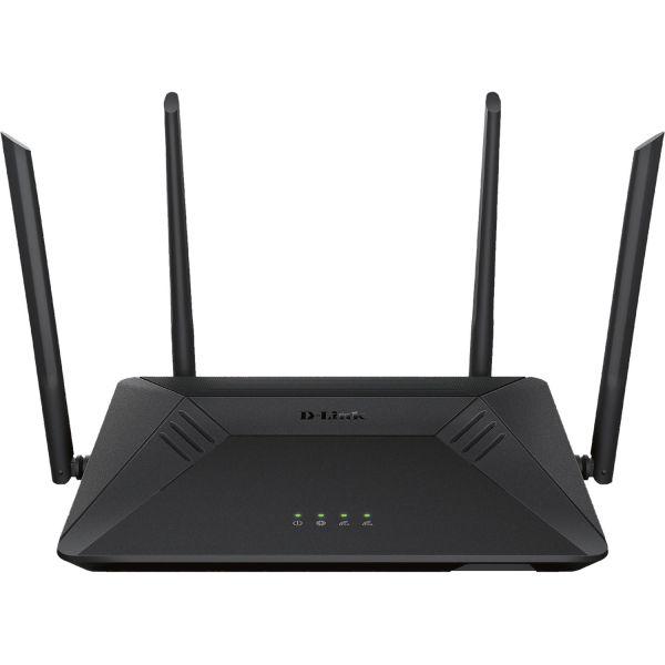 D-Link DIR-867 AC1750 Wireless Dual-Band Gigabit DIR-867 ...