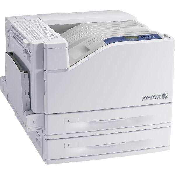 Xerox Phaser 7500/DT Tabloid Network Color Laser Printer ...