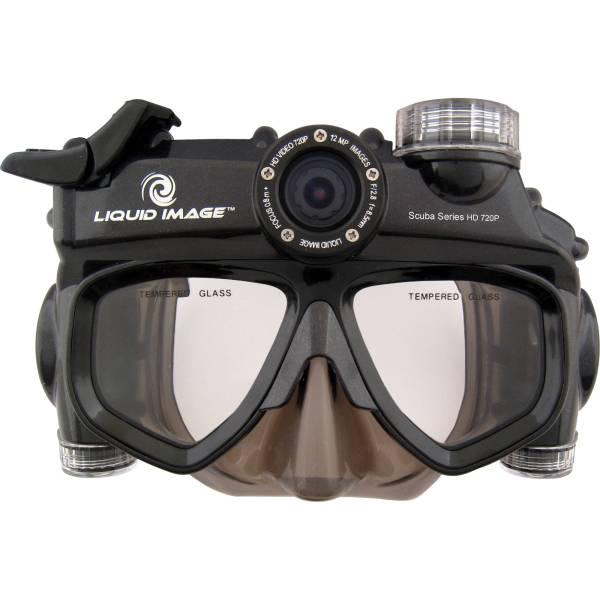 Liquid Image Scuba Series HD 720P 12 MP Camera 318LIQUIDIMAGE