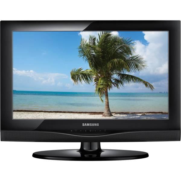 "Samsung LN32C350 32"" LCD HDTV LN32C350D1DXZA B&H Photo"
