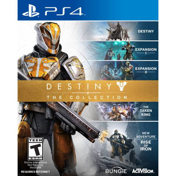 Activision Destiny: The Collection (PS4) 87968 B&H Photo Video