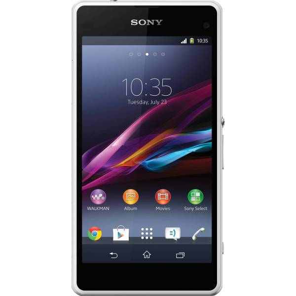 Sony Xperia Z1 Compact D5503 16GB Smartphone 1279-8473.3 B&H
