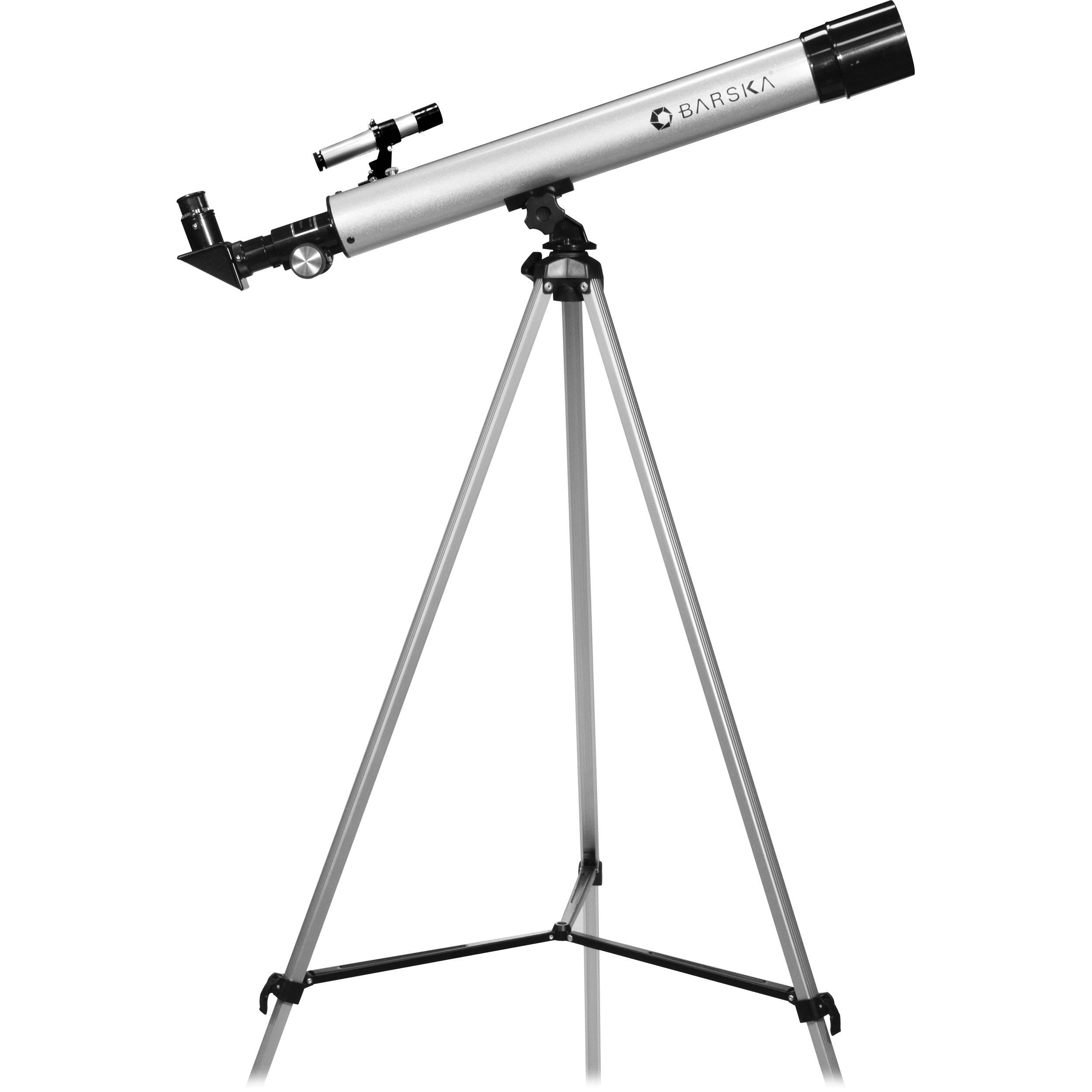 Barska 450 Power Starwatcher Refractor Telescope