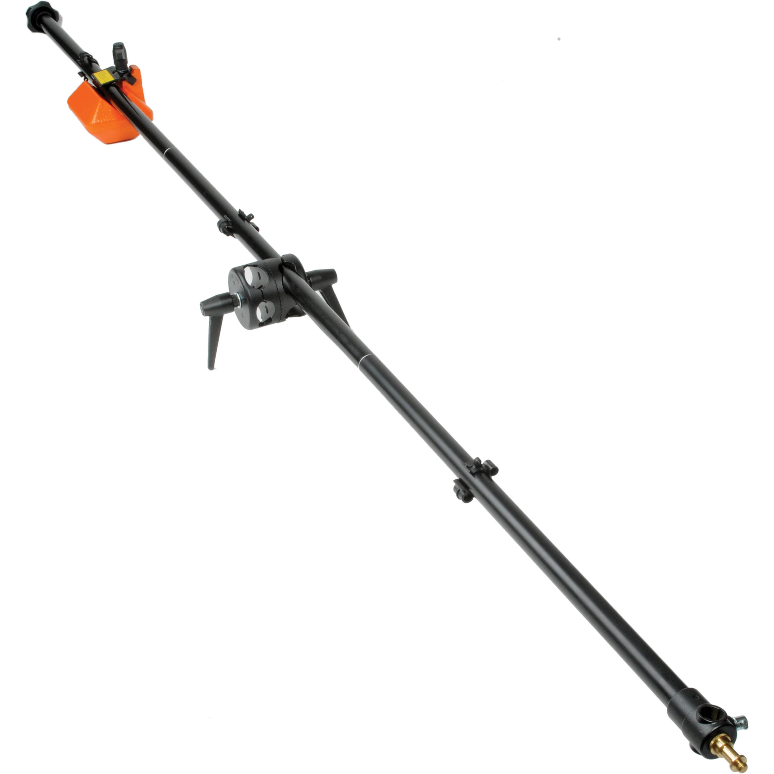 Manfrotto Boom Assembly Black