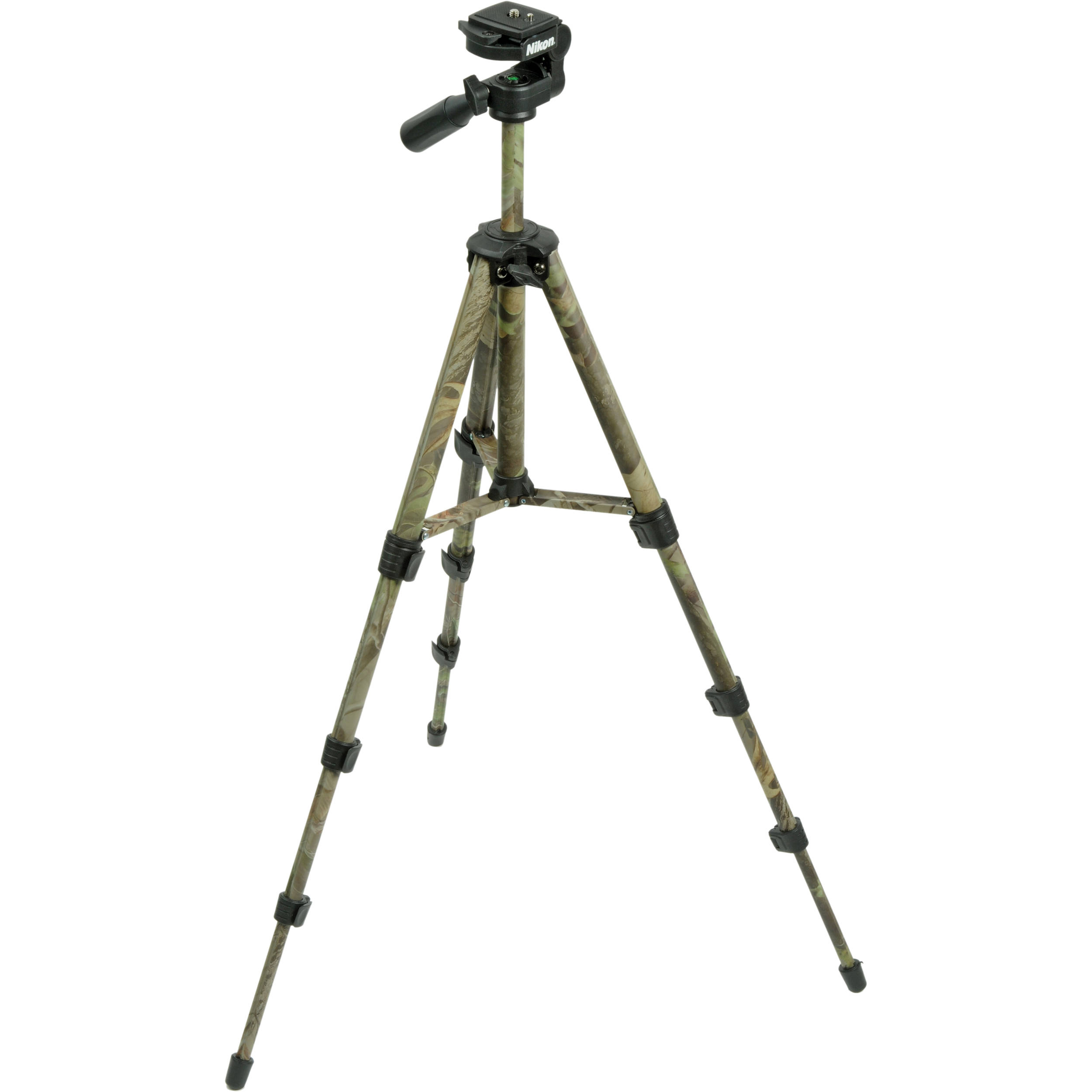 Nikon Compact Camo Tripod 851 B Amp H Photo Video
