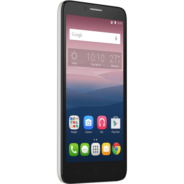 ALCATEL ONE TOUCH POP 3 5.5 5054S 8GB Smartphone 5054S-2AALUS1