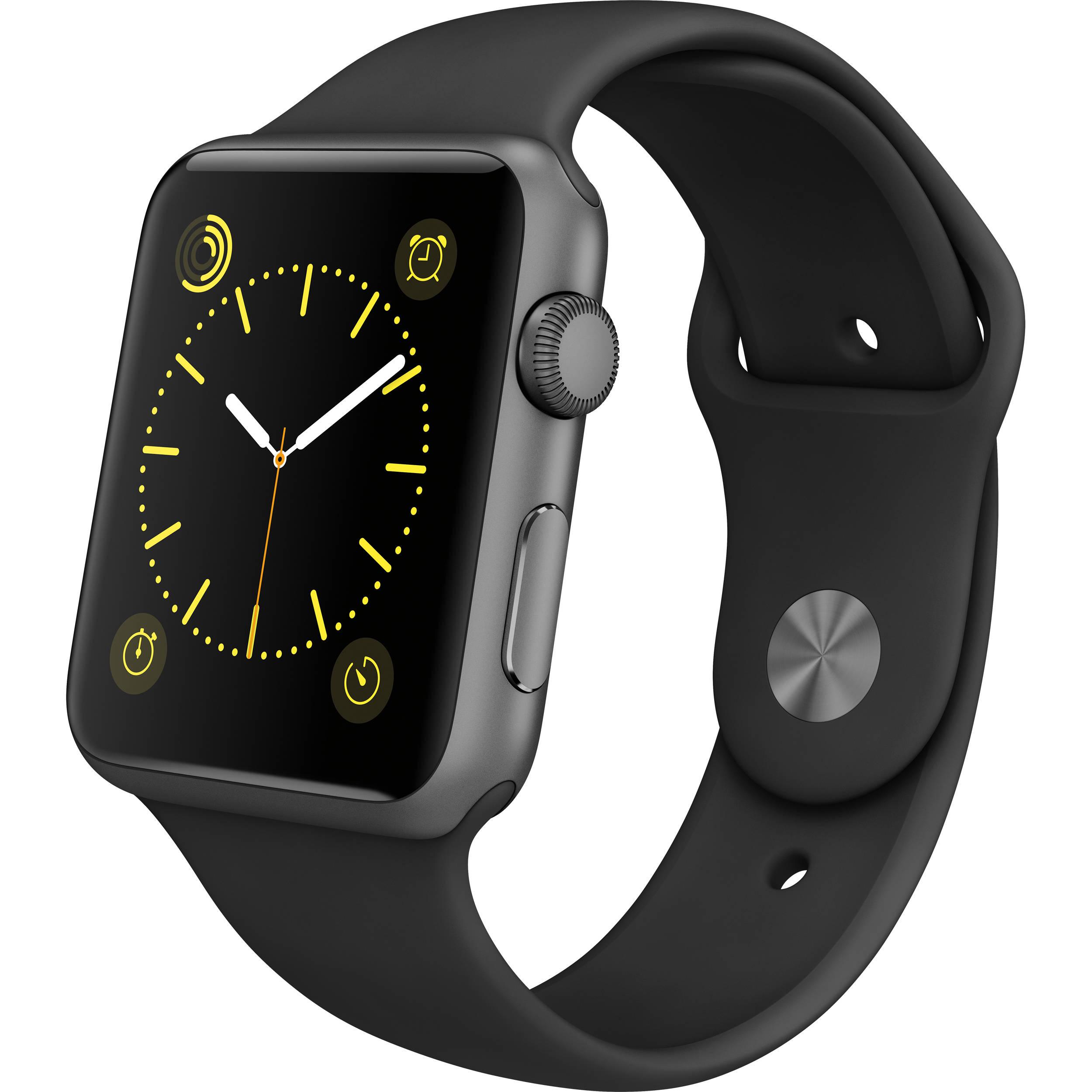 Apple Smart Watch Sport Watch B Amp H Photo Video