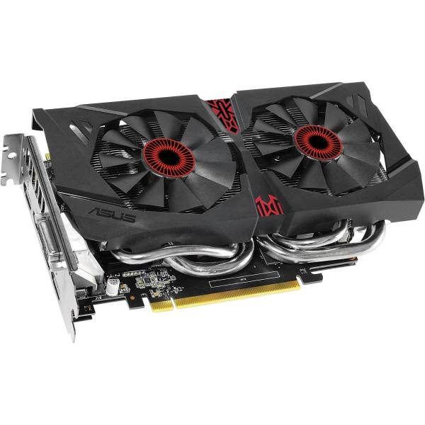 ASUS Strix GeForce GTX 960 Graphics Card STRIXGTX960
