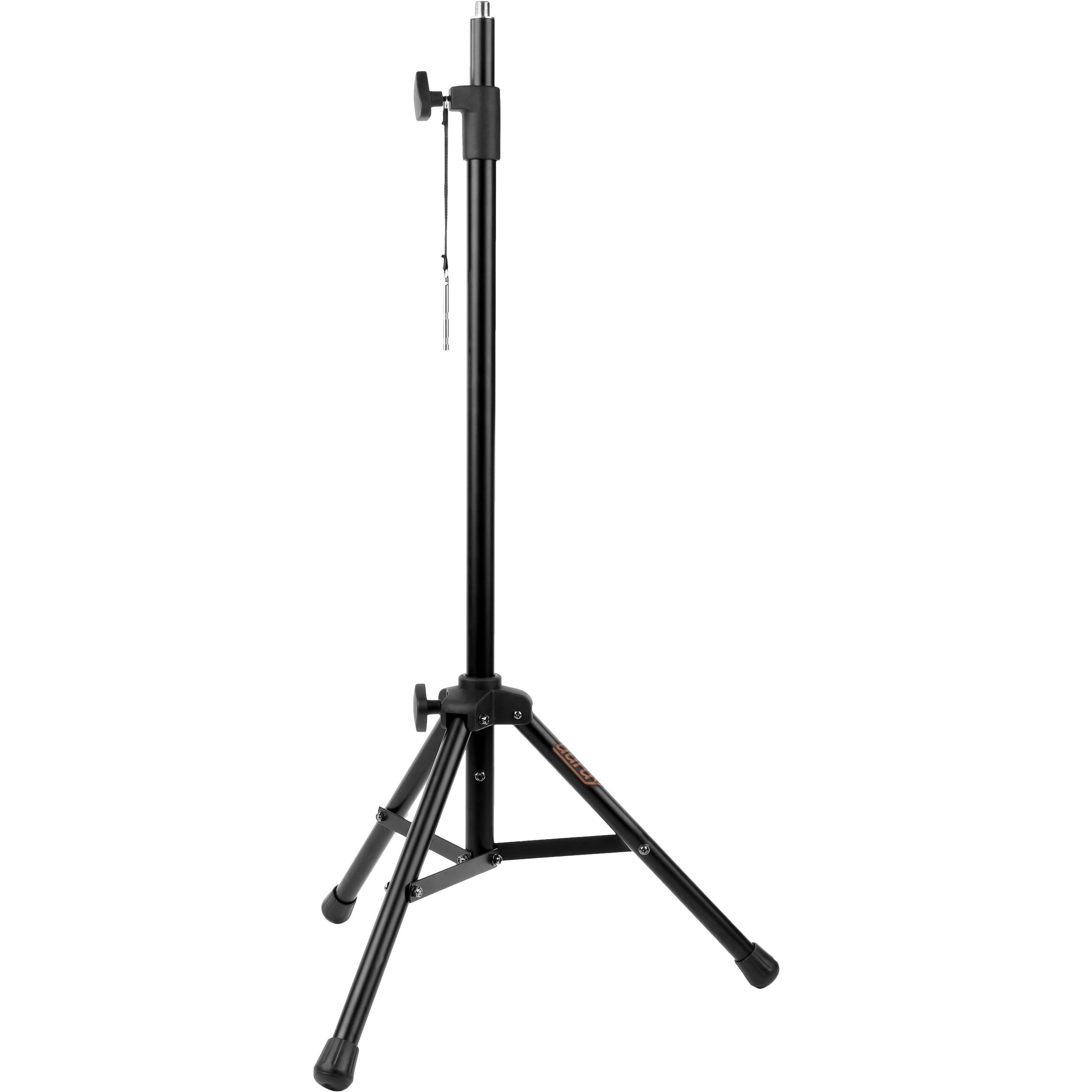 Auray Rfms 580 Reflection Filter Tripod Mic Stand Rfms 580 B Amp H