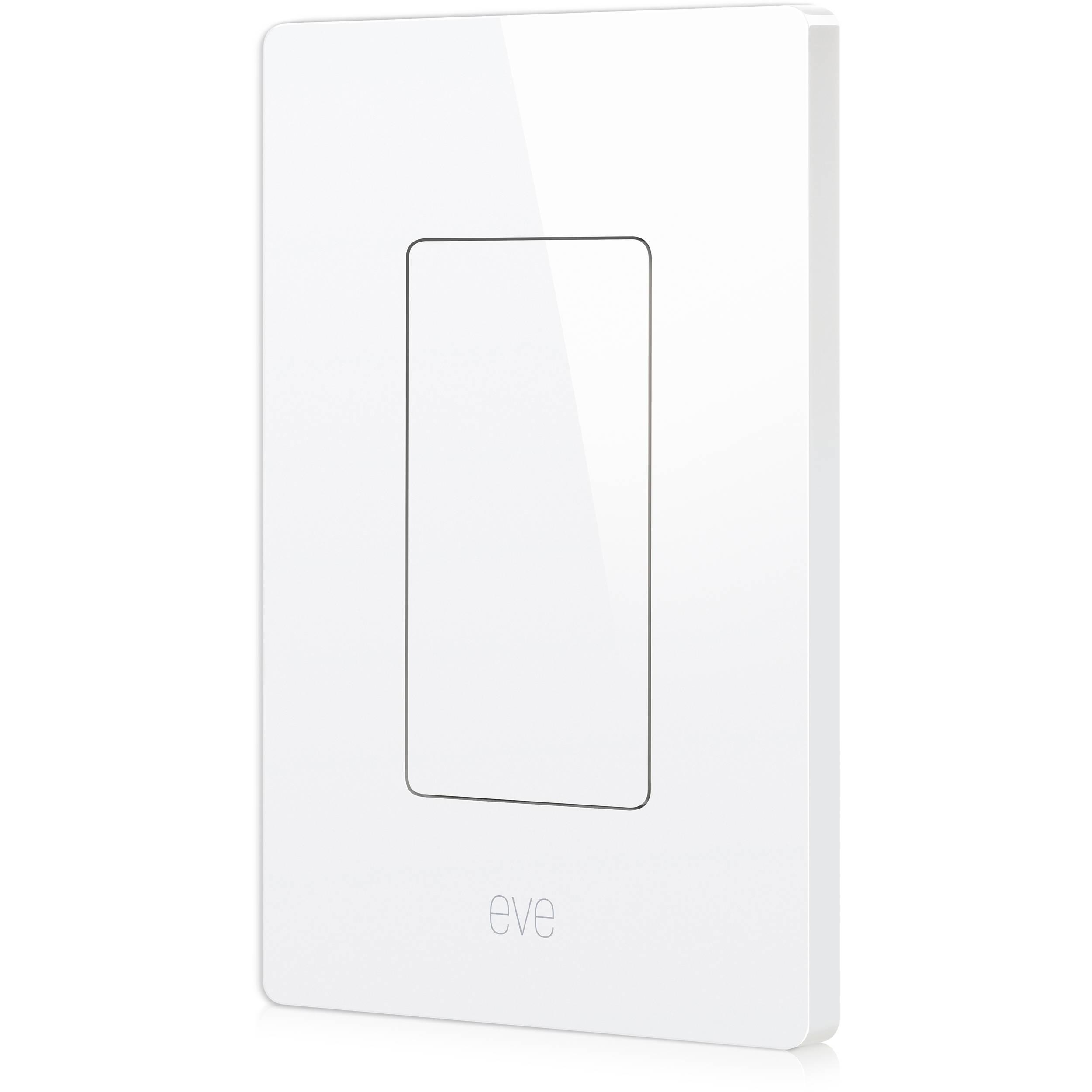 Eve Light Switch B Amp H Photo Video