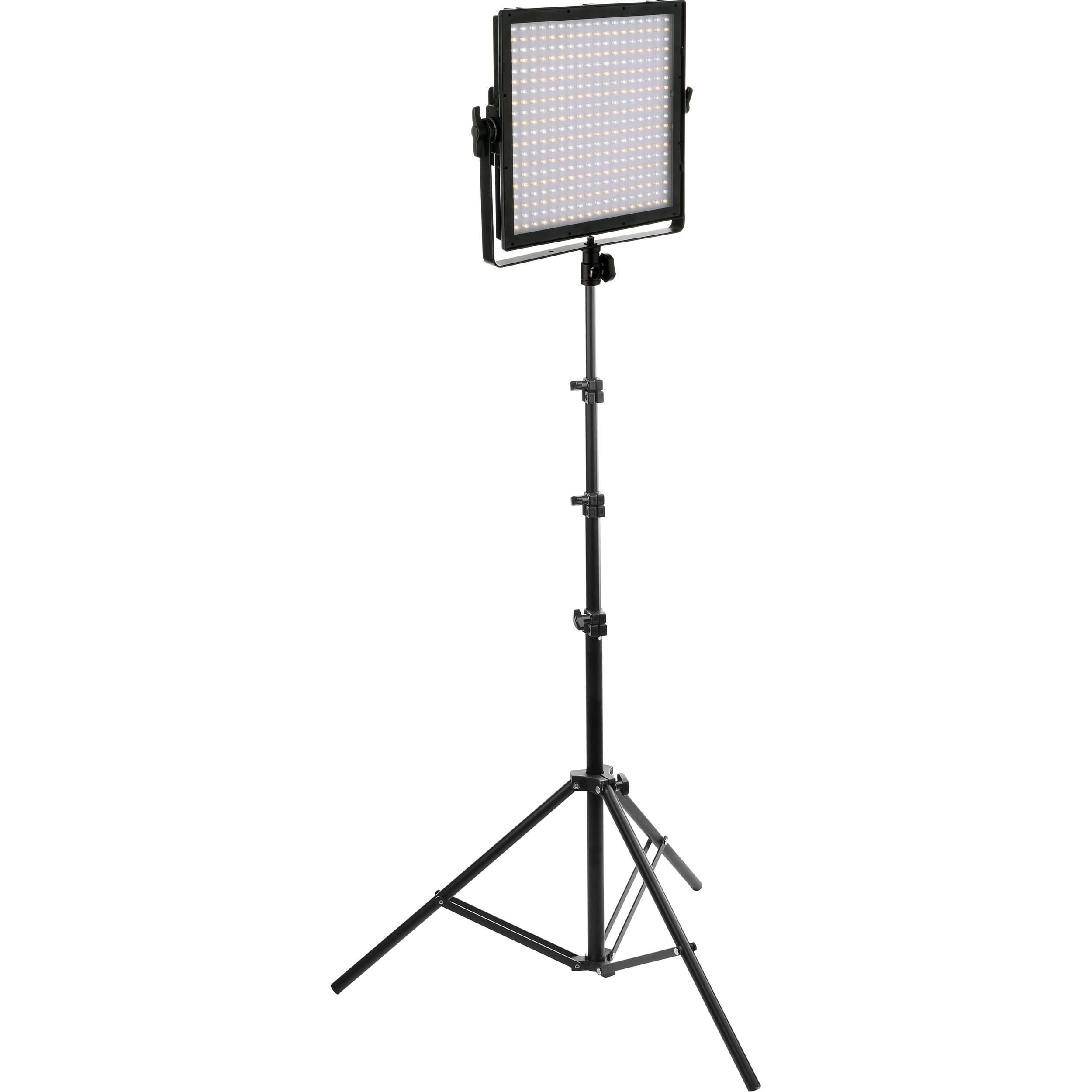 Genaray Spectroled Essential 360 Bi Color Led Sp E 360b Kii B Amp H